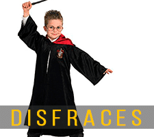 Harry Potter Disfraces