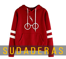 Harry Potter sudaderas