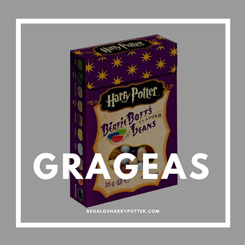 grageas harry potter