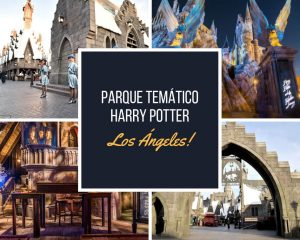 parque harry potter california