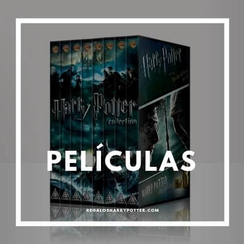 peliculas harry potter