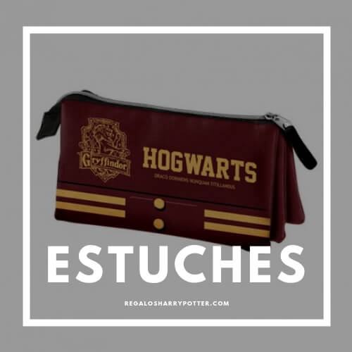 Estuches de Harry Potter