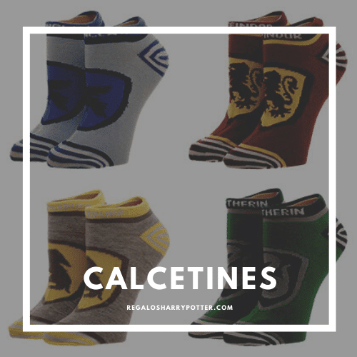 Calcetines Harry Potter 10