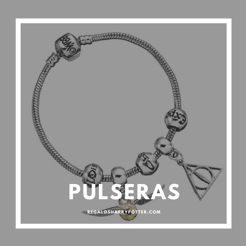 pulseras harry potter