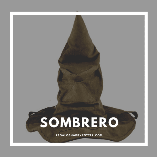 sombrero harry potter