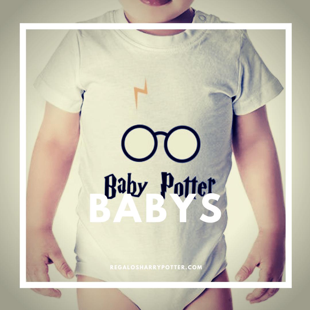Bodys de Harry Potter 6