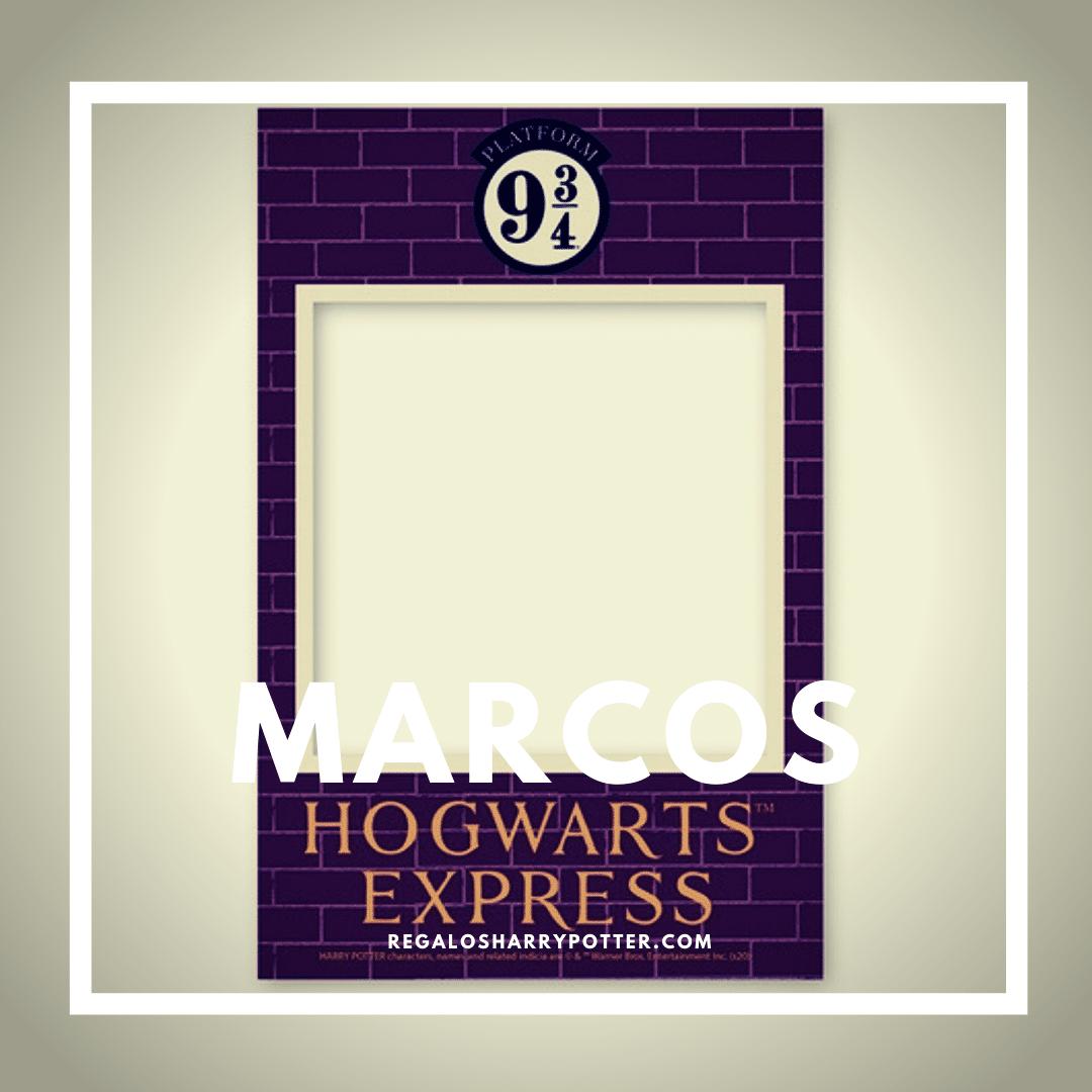 Marcos de Harry Potter 14