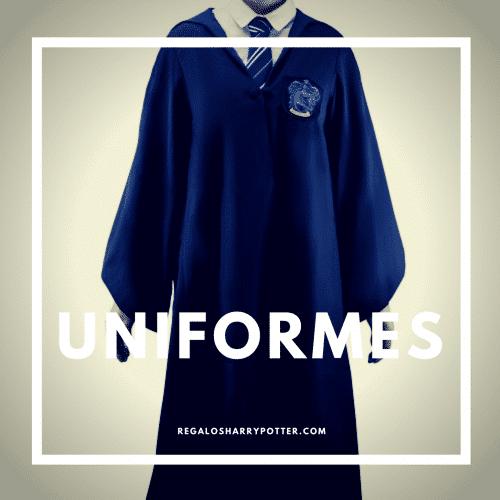 Uniformes de Harry Potter 3